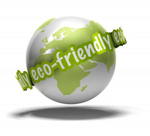 eco-friendly earth